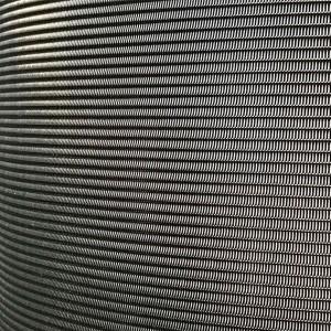 Сетка тканая фильтровая нержавеющая в Сургуте